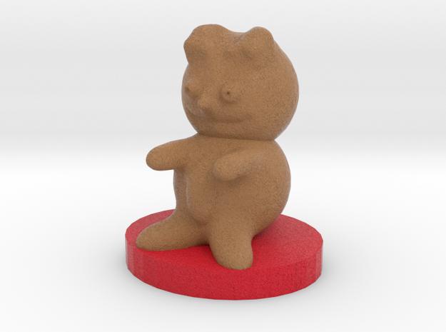 Fabulous Esboo Teddy Bear
