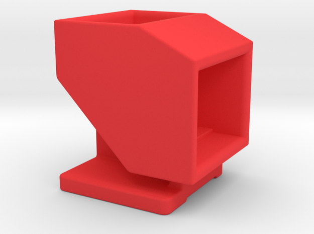 Angle finder 3d printed