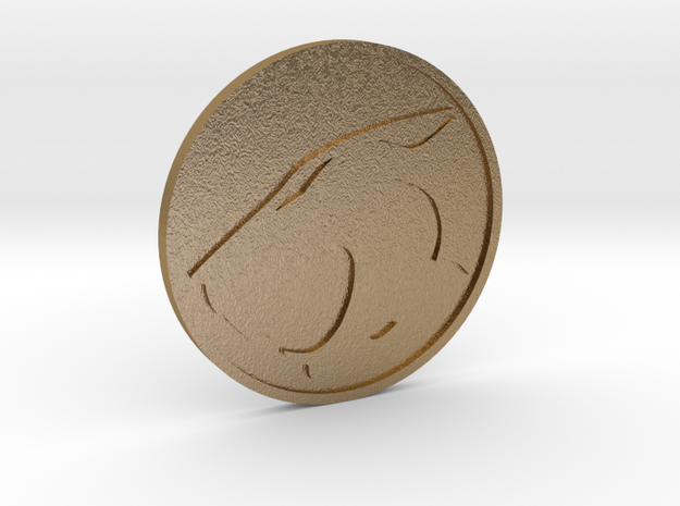 Thundercats Coin