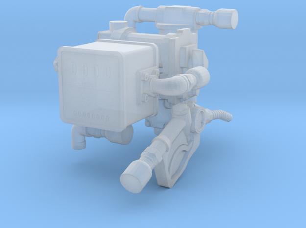 1/35 transfer pump set
