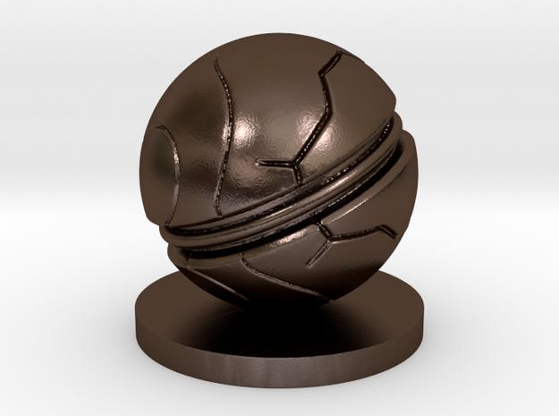 Slaughterball ball 3d printed