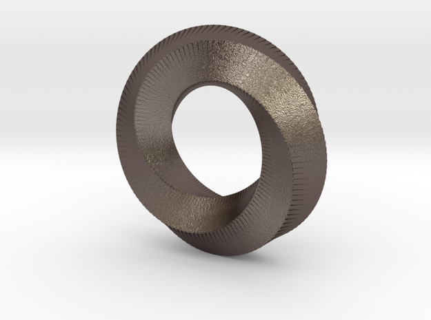 Mini (5,3) Mobius Loop