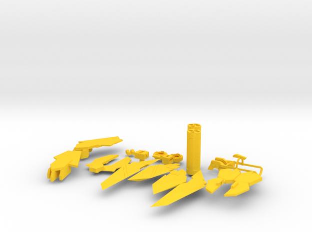Norn Full Kit 3d printed