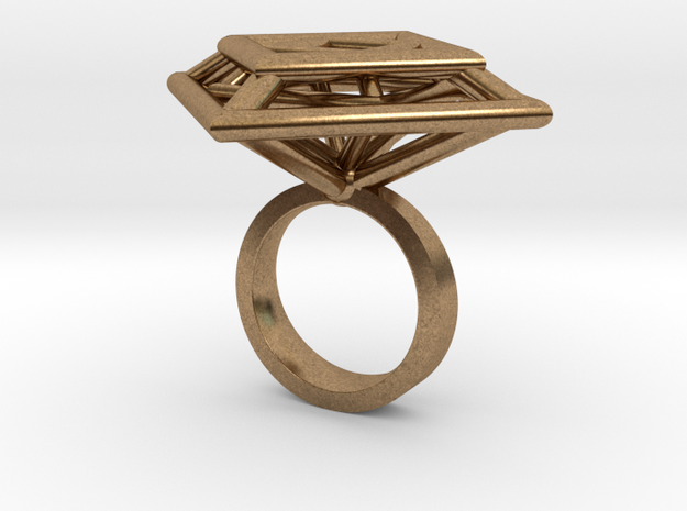 Princess Ring Size 6.5