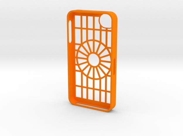 iphone 4s circle 1 3d printed