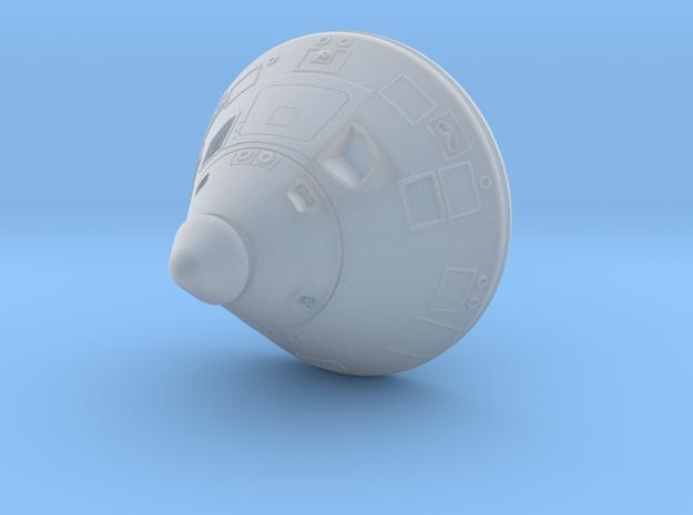 FD Apollo Comm Mod 1:100-4D Vision 3d printed