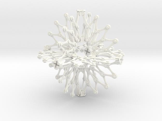 Hoberman Sphere (Large)