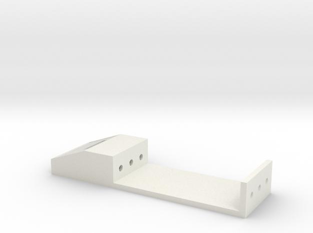 S6gee1lqqkip85rkplbusvdgq1 48529155.stl in White Natural Versatile Plastic