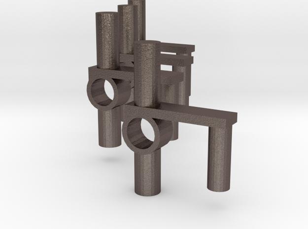 Pro-Tin X - V1 - Knuckles (2 pairs)