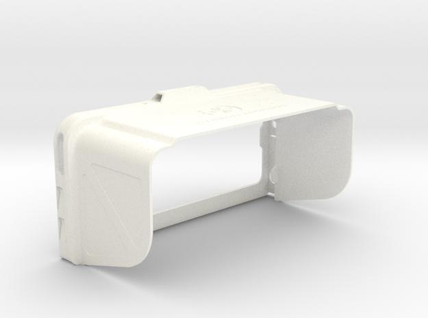 iPhone 5 / 5s Visor / FPV Deep Hood - Easy Glide