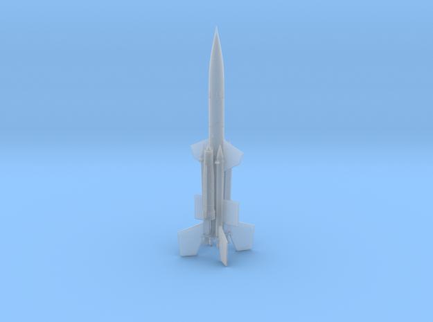 SAM - Bristol Bloodhound (The Rocket) 1-72 Scale
