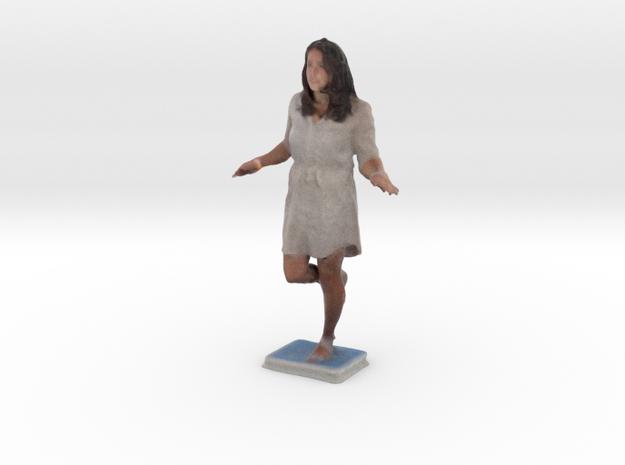 Balancing Act 2 - Denver Startup Week 2014 in Full Color Sandstone