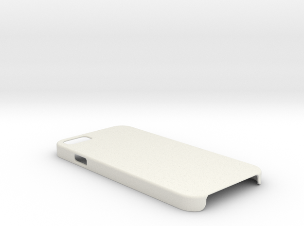 iPhone 6 Blank Case for Free Download #93014 in White Natural Versatile Plastic