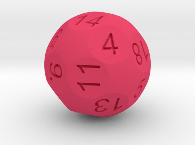 D20 Sphere Dice