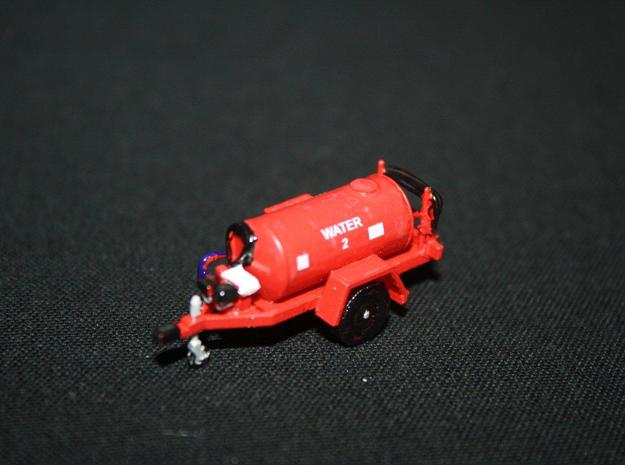 The Famous Furphy Water Cart - Modern(HO/1:87) 3d printed