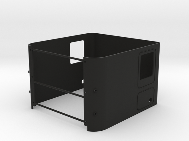 """KW Style 86"""" Bunk 3d printed"""
