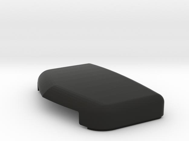 KW 36inch Flattop Bunk Cap 3d printed