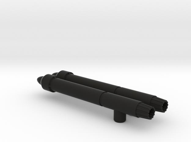 Seeker Cluster Bombs 3d printed