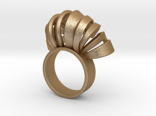 Nasu Ring Size 8 3d printed