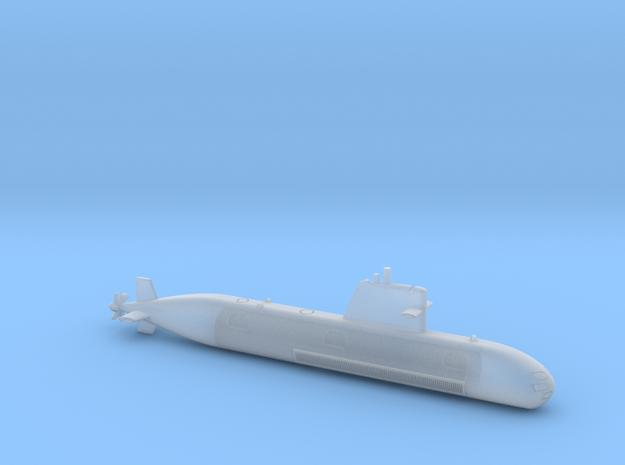 1/700 Scorpene-class submarine in Smooth Fine Detail Plastic