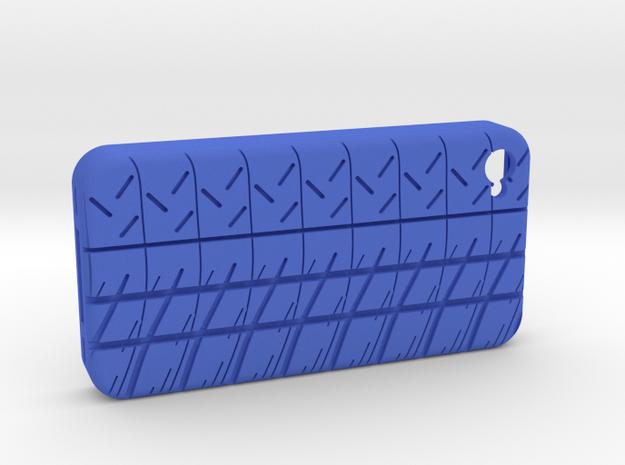 iPhone 4S Pilot Sport Cup tread 3d printed