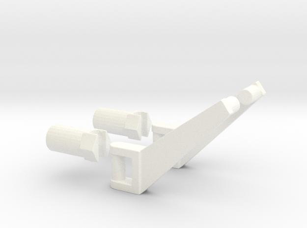 TF5: TLK Beevolution Kit Shuriken extension