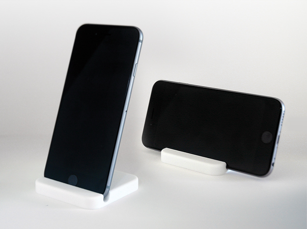 iPhone 6 Travelers Stand