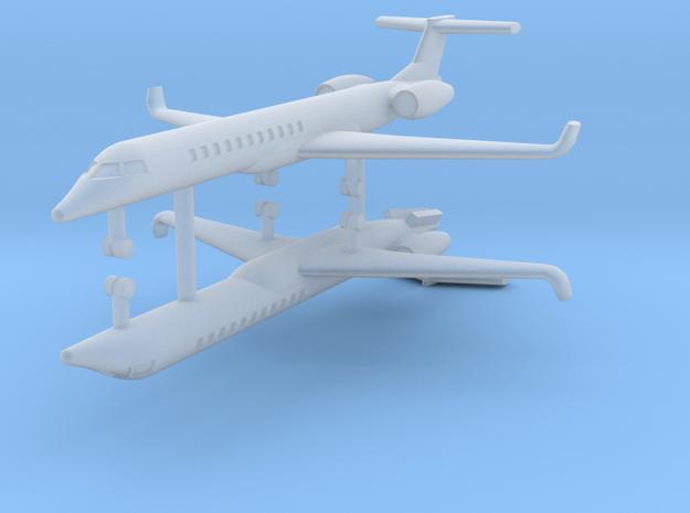 1/700 Embraer ERJ 145 (x2)