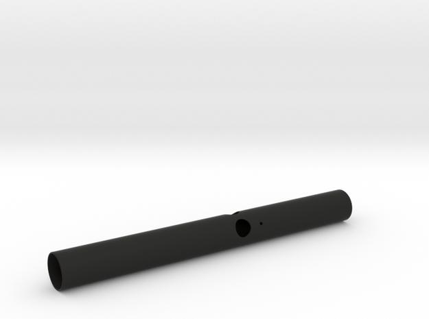 4X20 Scope Tube in Black Natural Versatile Plastic