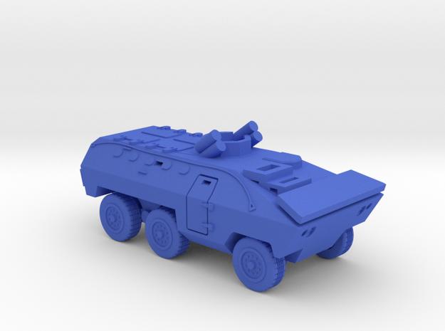006C - Urutu 1/200 3d printed