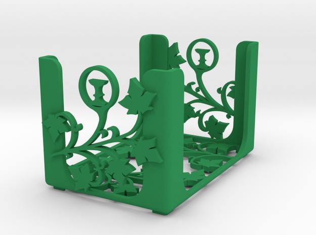 Arcadia Quest - Rewards in Green Processed Versatile Plastic