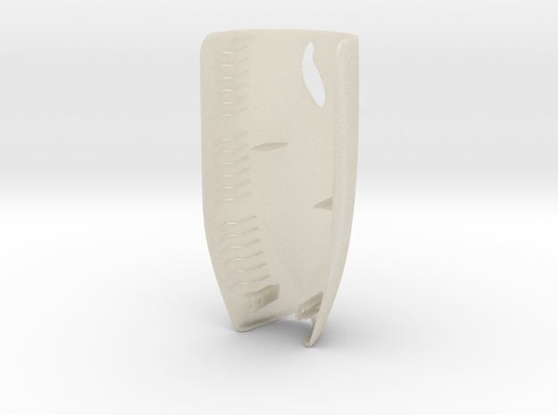 Air_Freshener Outer Cover_B 3d printed