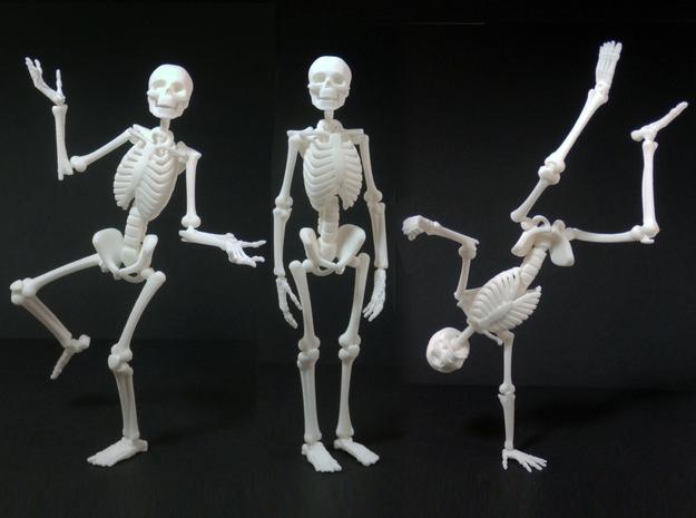 Bones V9