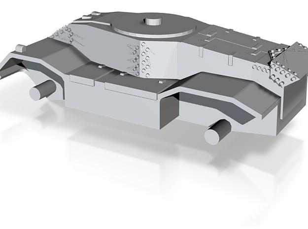 AEC body 3d printed