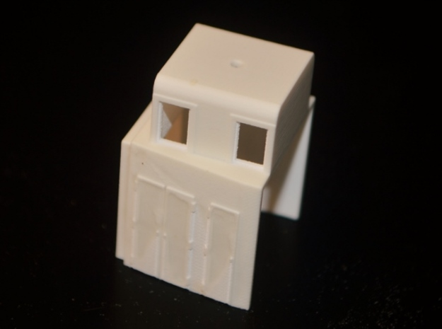 HO-Scale UP TR-5 Dynamic Brake Box