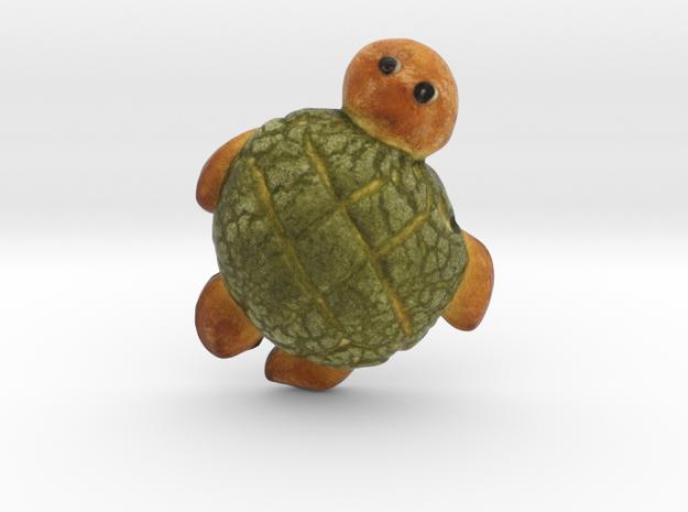 The Turtle Bread-mini