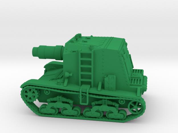28mm M133 Self-propelled Siege Mortar (Wk6 based)