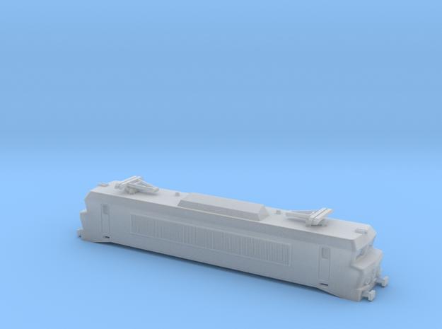 BB 7200 (1:220) (fr) 3d printed