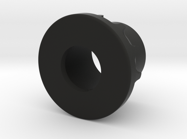 9a9m17 part 04 in Black Strong & Flexible