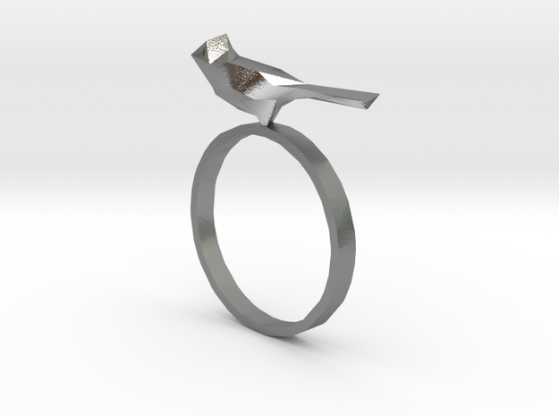 Poly-Bird Ring 5