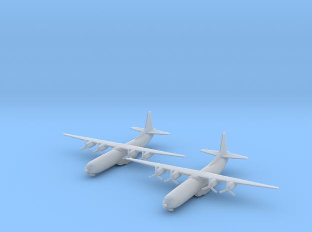 1/700 C-133 with Gear x2 (FUD)