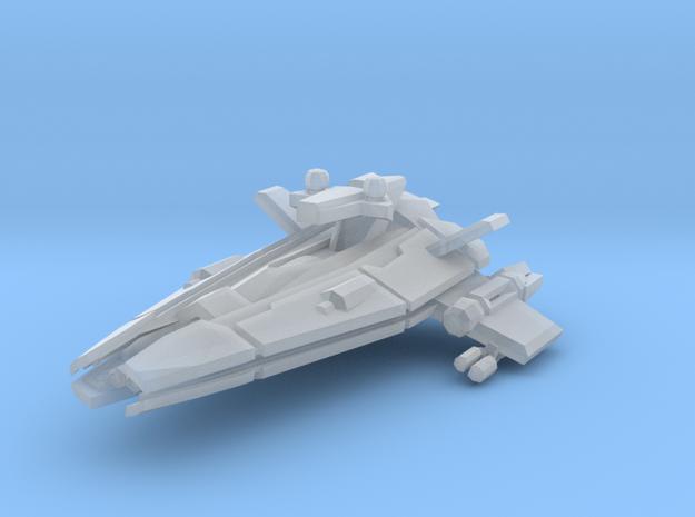 Vanquisher Class Frigate