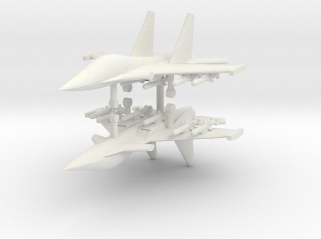 1/285 Su-34 Fullback (x2)