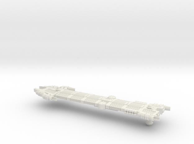 Antares Class Transport - 1:7000 WIP