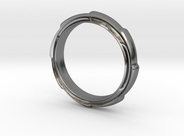 Ring a la Gear