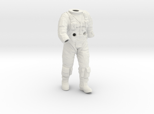 Gemini Astronaut / 1:6 / Walking Version