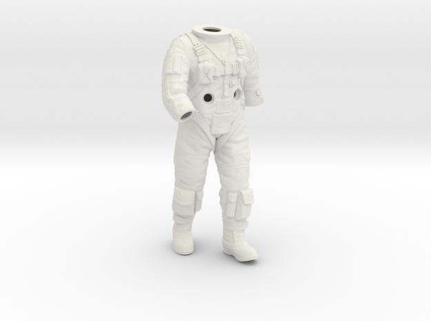 Gemini Astronaut / 1:6 / Walking Version