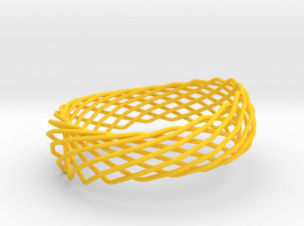 Continuous Wrap (sz S/M) 3d printed