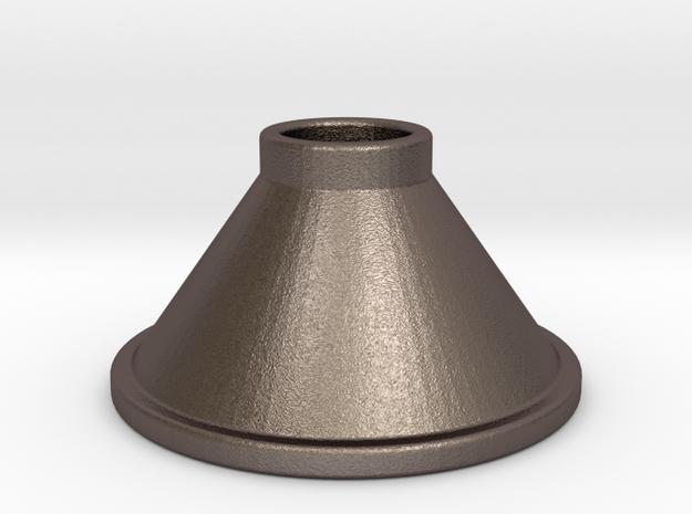 HD Flask Funnel - Short in Stainless Steel