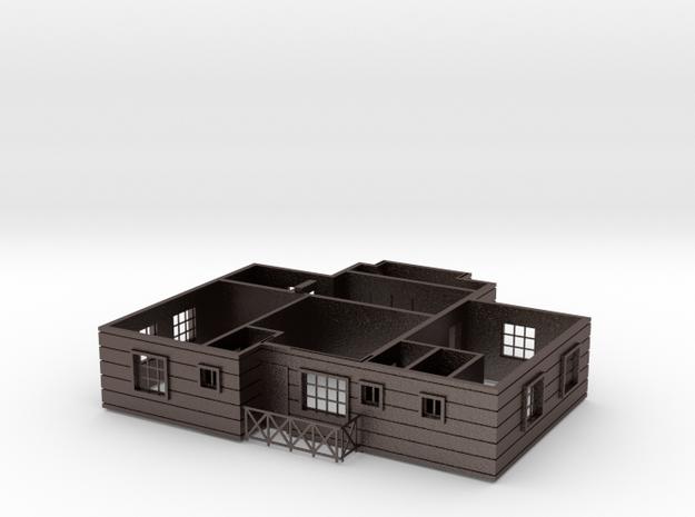 first floor plan _50 3d printed